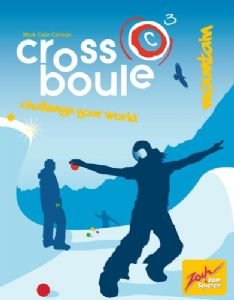 Cross Boule : Mountain